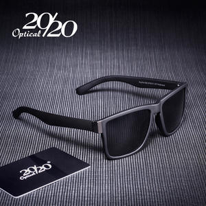 2020 Polarized Sunglasses Men Male Sun Glasses Oculos