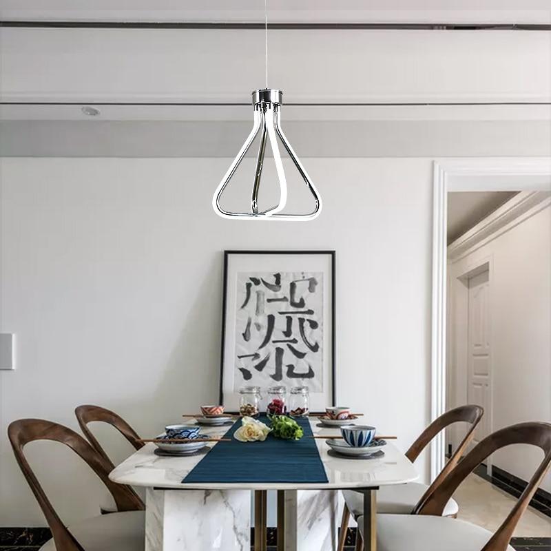 Modern Simple originality LED Pendant light For Living Room Dining Room Bedroom Foyer Decoration AC110-120V Led Pendan Lamp trussardi jeans пиджак