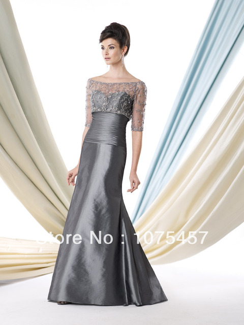 Mother of the Bride Dress Designers