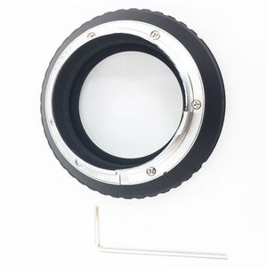 Image 4 - NEWYI M42 LM adapter for M42 Lens to Le ica M LM camera M9 with TECHART LM EA7,M42 Lens Adapter Converter to Le ica M Camera M24