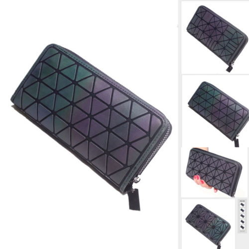 Shock-Resistant And Antimagnetic Storage Bags Popular Brand Womens Fashion Outdoor Leisure Zipper Wallet Card Holder Clutch Coin Purse High Quality Leather Handbag Colorful Joker Purse Waterproof
