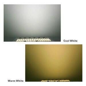 Умная IC 2835SMD Светодиодная лампа 10 Вт 20 Вт 30 Вт 50 Вт 100 Вт AC 220 В-240 В DIY для наружного прожектора сада холодный белый теплый белый