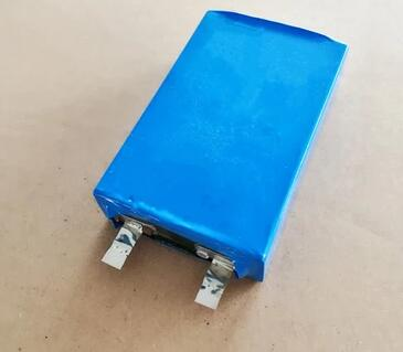 Envío Gratis nueva batería recargable de 3,7 V 12Ah
