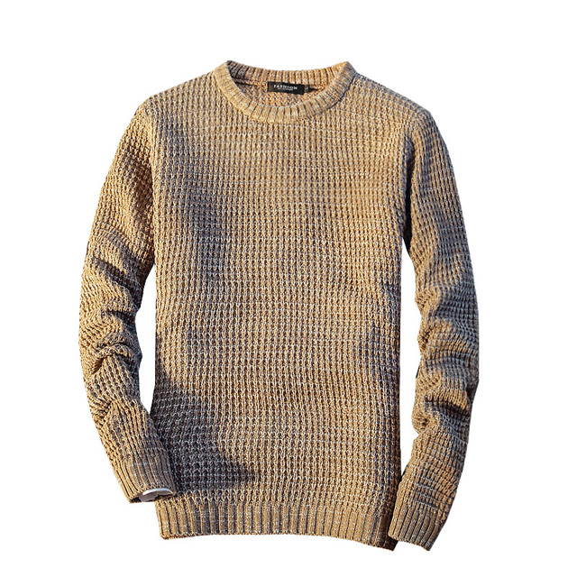 men o-neck cashmere wool sweater blended pullover mens sweaters male roundneck knitted sweater pullovers wool jumper basic MY008