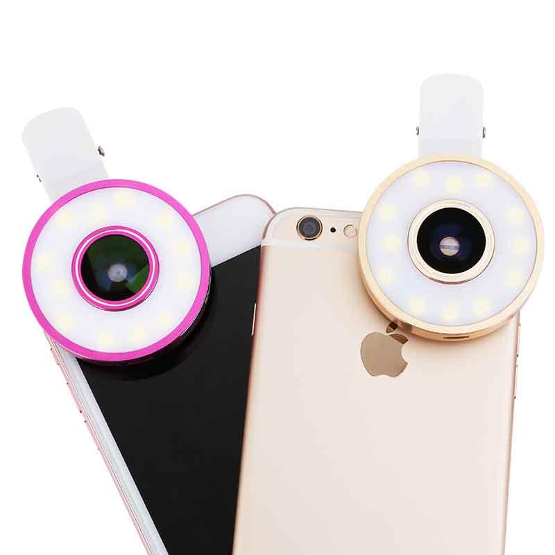 Led Lighting For Camera Phones Tablet Full Hd Do 500 Zl Smonet Wireless Hd Camera Cctv Security Kit Hd Tv Shows Stream: Aliexpress.com : Buy Universal Selfie LED Flash Fill Light