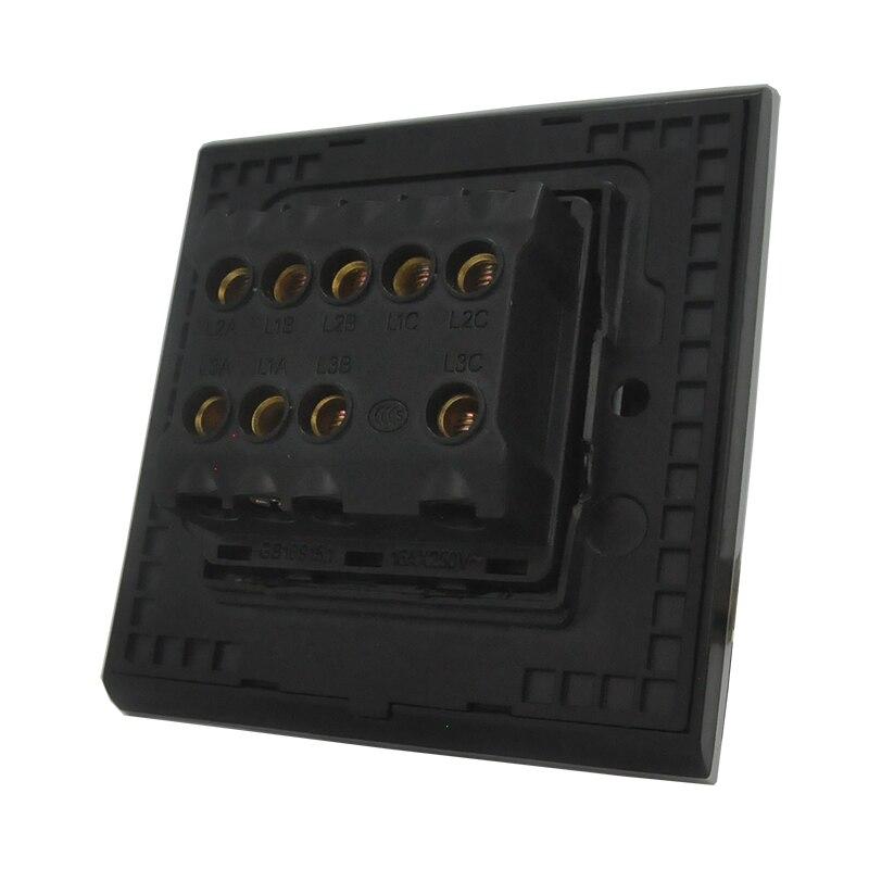Nett 3 Wege Lichtschalter Installieren Zeitgenössisch - Elektrische ...