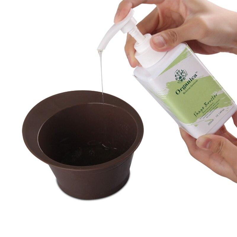 Купить с кэшбэком Newest product 100% Safe for Hair 300ml Nice Semll Jasmine Organica Shape booster keratin Deep Repair&Care for Hair treatment