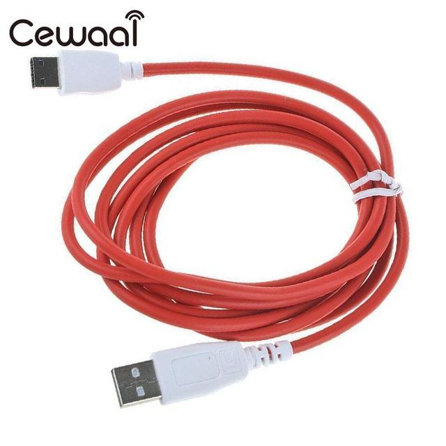 Cewaal 3ft 1m Charger Charging Usb Power Data Cable Cord