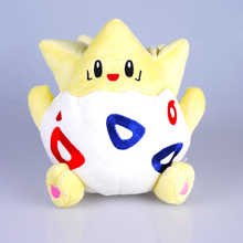 2017 Fashion 8 Pokemon Toys Lovely Cute Children Plush Soft Doll Toy Rare New