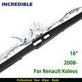 """Задняя Щетка Стеклоочистителя для Renault Koleos (С 2008 г.) 16 """"RB460"""