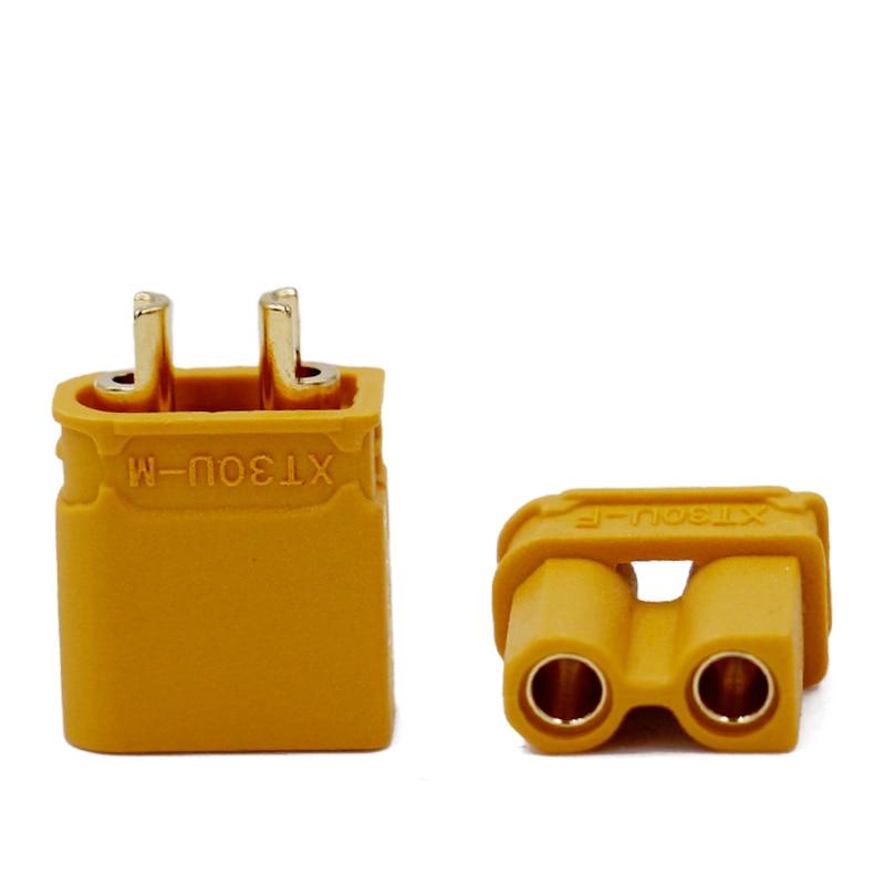 Durch Fedex DHL 500 paare/los Amass XT30 XT30U Stecker buchsen Stecker RC Lipo Batterie Quadcopter 20% off-in Teile & Zubehör aus Spielzeug und Hobbys bei  Gruppe 2