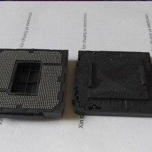 LGA 1150 1151 1155 1156 2011 G34 771 775 1366 AM3B AM4 FM2 материнская плата паяльная станция Процессор гнездо держатель с шарики олова