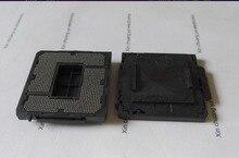 LGA 1150 1151 1155 1156 2011 G34 771 775 1366 AM3B AM4 FM2 материнская плата паяльная станция CPU Штепсель держатель с луженые шариковые выводы
