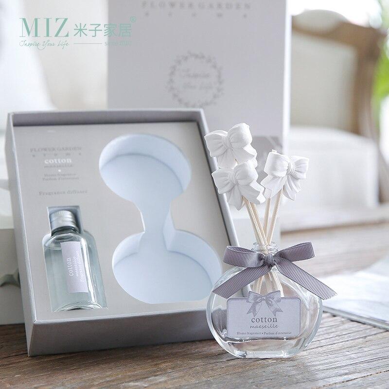 Miz Aromaterapia Diffusore di Fragranza Rilassante Aroma per ...