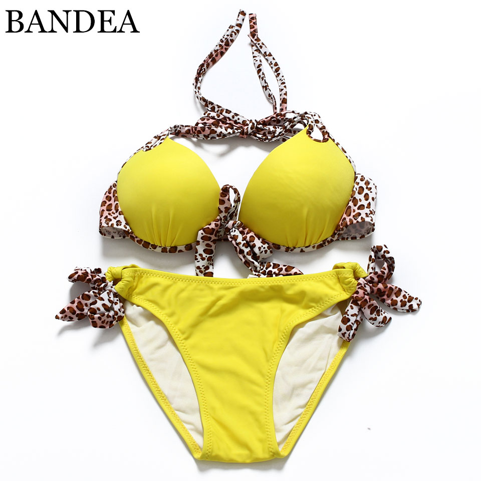 2017 bikini push up bikini Swimwear swimsuit Women Padded biquinis Bikini Set Swimsuit Lady Bathing suit female swimwear sexy bikini set women swimwear swimsuit biquinis swimsuit lady bathing suit female swimwear women s bikini sets for girls hot