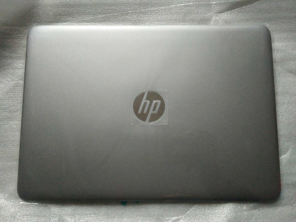 New Original For HP EliteBook 840 G3 G4 LCD Cover Top Case Rear Lid Back Cover Laptop A Shell 821161-001 6070B1020701 brand new and orig laptop case for hp elitebook 820 g3 725 g3 lcd back cover with a shell case sliver 821672 001
