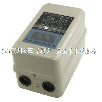 5-65A Thermal Overload Relay NO AC Contactor Motor Protector 220V 5.5KW5-65A Thermal Overload Relay NO AC Contactor Motor Protector 220V 5.5KW