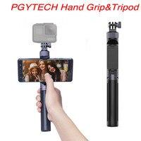 PGYTECH Hand Grip Action Camera Tripod for DJI Osmo Pocket for Gopro Hero 6 5 4 Xiaomi Yi Camera Accessories