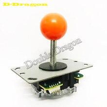 Цена по прейскуранту завода 1 шт. 8 цветов джойстик Sanwa для аркадных игр 5 Pin управление контроллер для игровой автомат для аркад