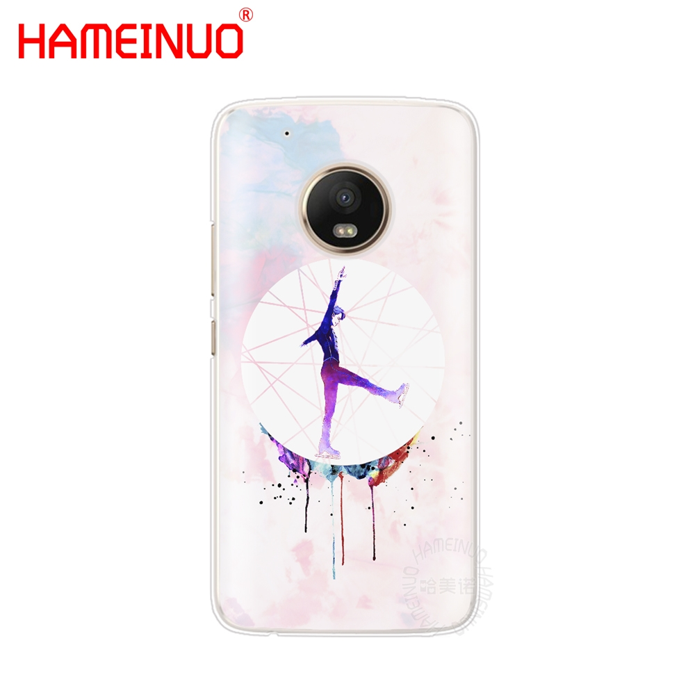 US $1 75 40% OFF|HAMEINUO yuri on ice history maker case phone cover For  Motorola Moto X4 E4 C G6 G5 G5S G4 Z2 Z3 PLAY PLUS-in Half-wrapped Cases  from