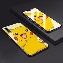 Pokemon Pikachu Apple iPhone Cases