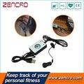 Infrared Ear/Finger Clip Heart Rate Sensor Pulse Monitor USB Transmitter