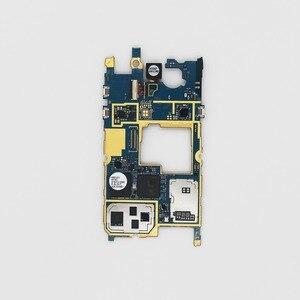 Image 3 - أوديني لسامسونج غالاكسي S4 ميني i9192 اللوحة 8 جيجابايت استبدال اللوحة الرئيسية مقفلة جيدة وورك 100% اختبار i9192 المزدوج simcard