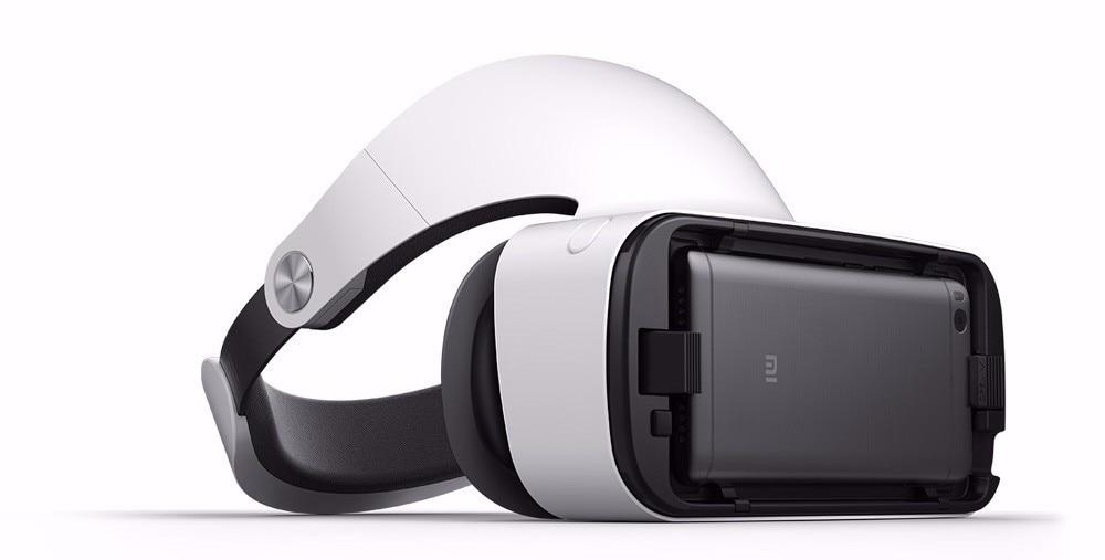 XIAOMI MI VR Headset 3D Glasses with 9-Axis Inertial Motion Controller VR for XIAOMI MI5/MI5S/5s Plus/Note 2/MI6 Smart phones 11