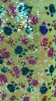 embroidered Lace fabric SYJ 51915 FOR WEDDING luxury Nigerian french lace fabric