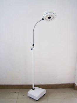 Luz Sin Techo 36 Lámpara Para Led Médico Sombras Quirúrgico W Examen De NOk8nXZwP0
