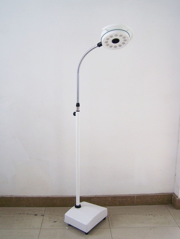 Good Quality New Dental 36W Mobile Surgical Medical Exam Light LED Shadowless Lamp Cold Light цена