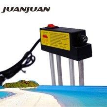 Eur Plug Water Electrolyzer Meter Electrolysis Tester High Precision TDS Water Quality Pen Analysis Tools 20% off