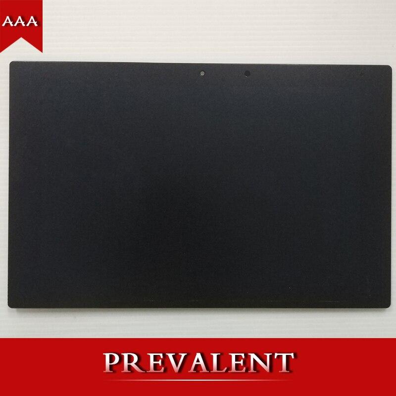 Для sony Tablet Z2 Xperia SGP511 SGP512 SGP521 SGP541 ЖК-дисплей Дисплей Панель модуль + Сенсорный экран планшета Сенсор сборки