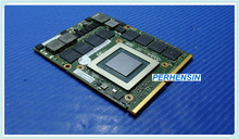 Genuine FOR HP ZBook 17 G3 4GB Quadro M3000M Video Card 827226 001 100 WORK PERFECTLY