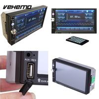 MP5 Player HD Premium Car MP5 Radio Smart Audio Video Player