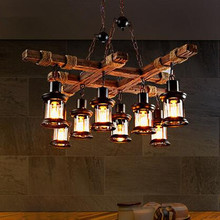 Edison Lightings Hanglamp Pendant