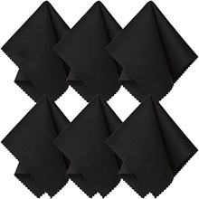 10 pcs Microfiber Computer Accessories Cleaning Cloths for Computer Screen cleaner