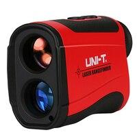 UNI T Golf Laser Rangefinder Range Finder Telescope Laser Distance Meter 600M 800M 1000m 1200m Altitude