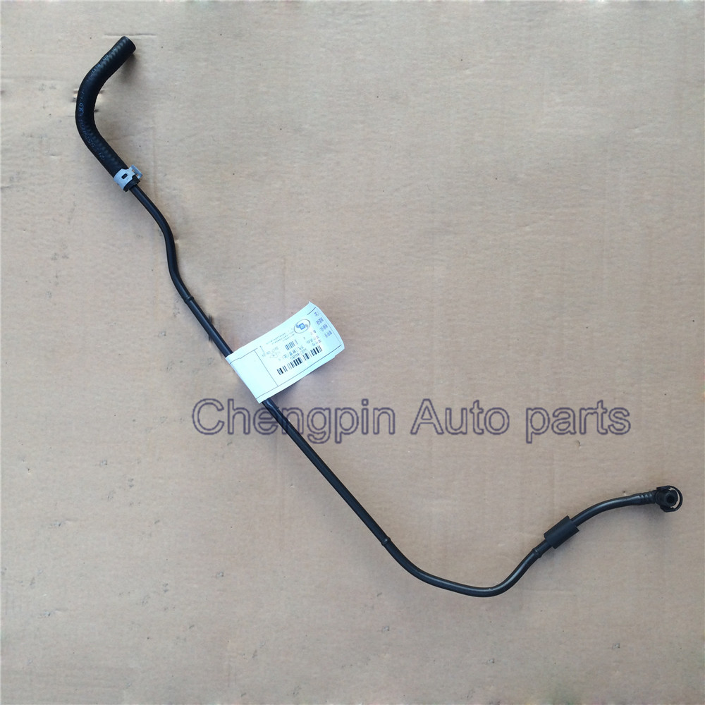 Original Throttle Body Heater Pipe OEM# 55574685  Water Recirculation Thermostat Hose For Aveo Cruze 1.6 1.8 Trax Opel Astra H