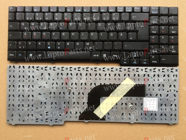 Asus M50Vc Notebook Keyboard Driver Download (2019)