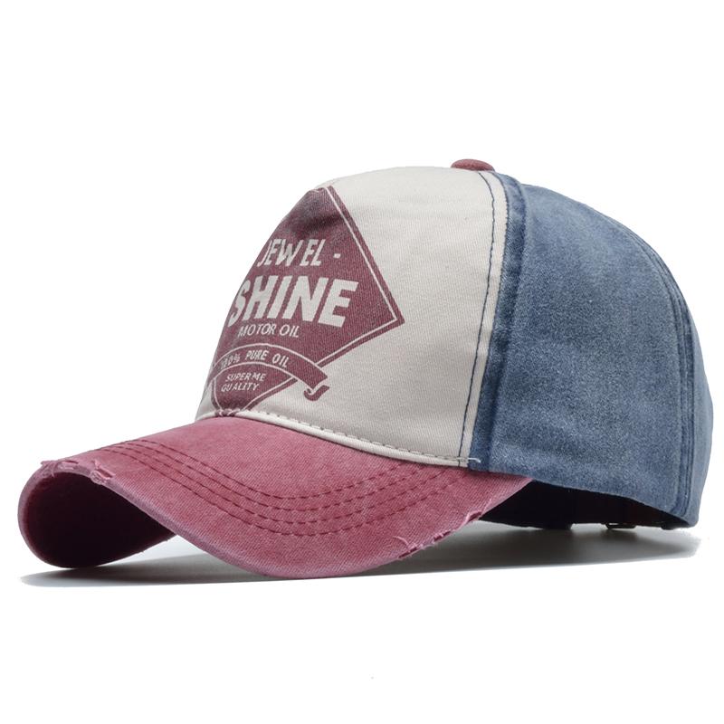 Baseball Cap for Men Fashion Unisex Snapback Hats for Women ... 8987689629c