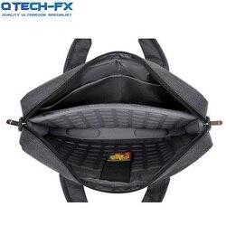 17 дюймов ноутбука сумки на плечо хлопок ткань тетрадь для QTECH-FX/17 hp Apple 15,6 lenovo Dell компьютер
