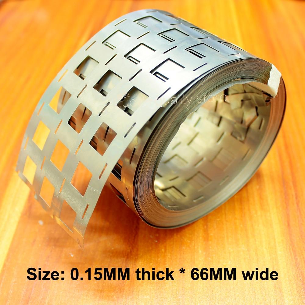 Купить с кэшбэком 1kg 99.96% pure nickel with 18650 power lithium battery special nickel sheet N6 pure nickel sheet spot welding nickel sheet