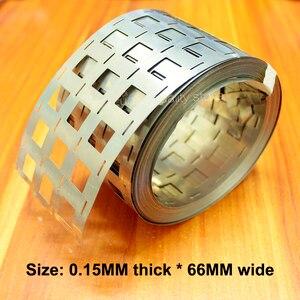 Image 5 - 1 kg 99.96% 순수 니켈 18650 전원 리튬 배터리 특수 니켈 시트 n6 순수 니켈 시트 스폿 용접 니켈 시트
