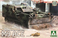 Takom 1/35 dos eua de combate blindado escavador M9 ACE # TAK-2020 ( No. 2020 )