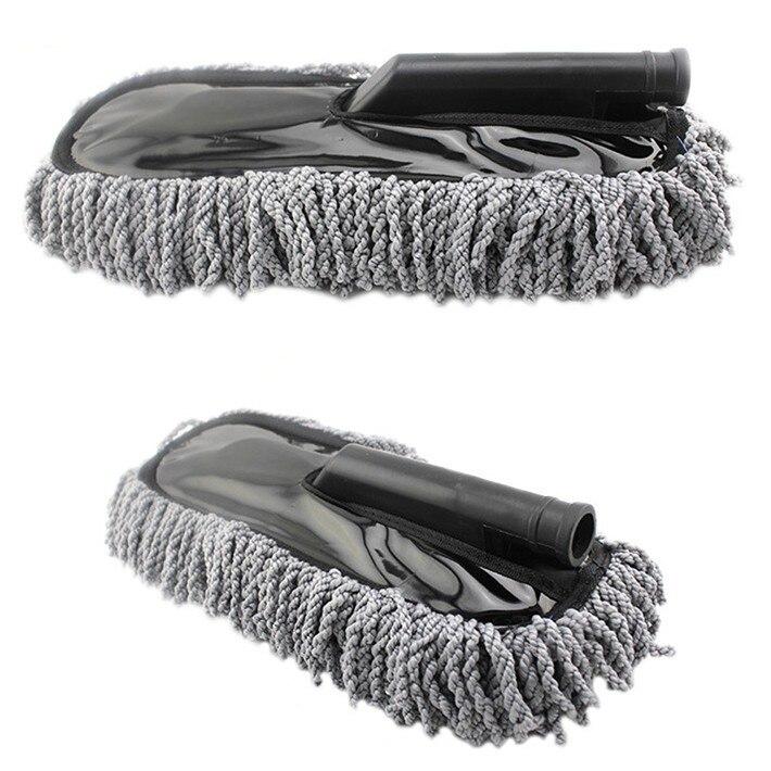 New Car Wash Lavagem Escova de Varredura
