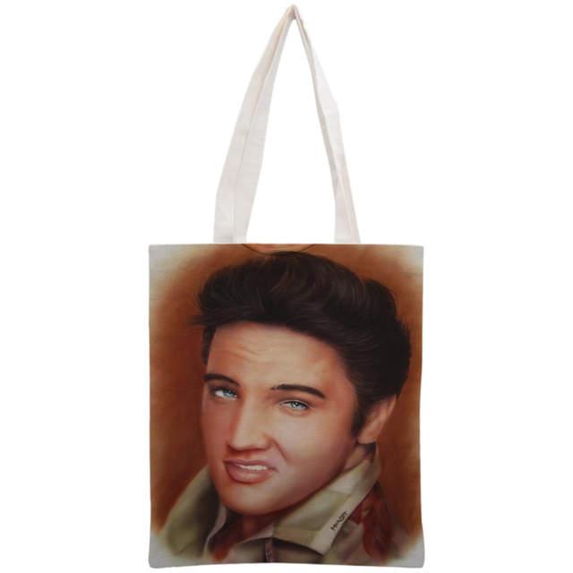 Elvis Presley Handbag Reviews