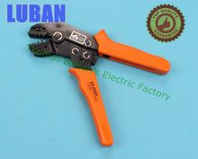 LUBAN SN-06WF SN MINI EUROP STYLE crimping tool crimping plier 0.25-6mm2 multi tool tools hands