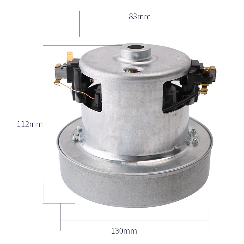 220V-240V 1200W Universal Vacuum Cleaner Motor Part For Karcher Philips Miele ELECTROLUX Panasonic LG Vacuum Cleaner Parts
