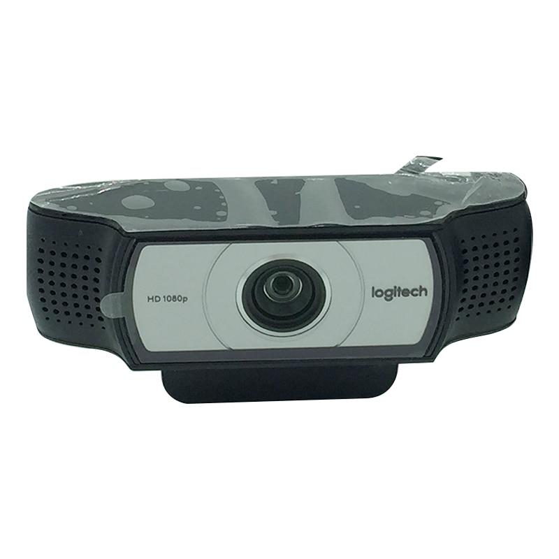 2pcs/lot New Genuine 100% original Logitech C930E Webcam Free shipping [sa]takenaka frs2053 fiber line genuine 2pcs lot